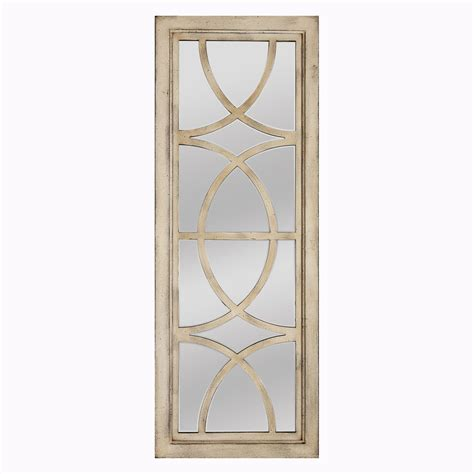 propac images 8224 panel decorative mirror atg stores