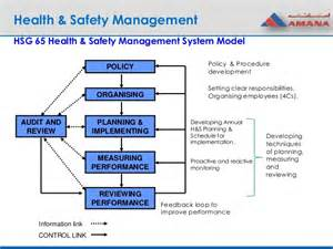 safety management system template session 1 health safety management an overview
