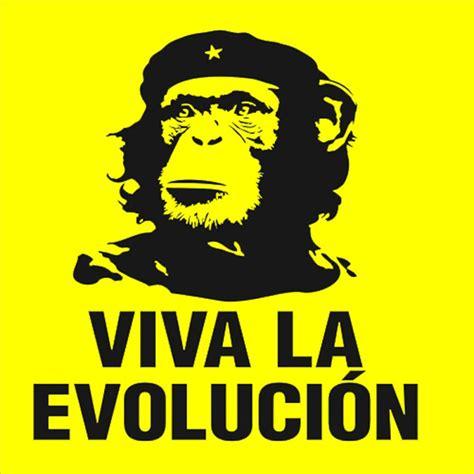 Tshirt Kaos Viva La Evolucion the infamous viva la evolucion evolution t shirt