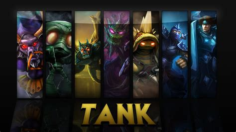 best tank lol tank league of legends news
