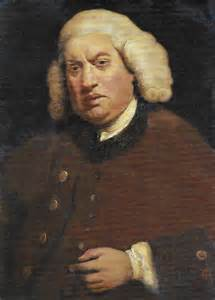 Samuel Johnson portraits of samuel johnson and his circle roger s gleanings