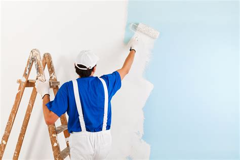 professional painting how professional painters make interior painting look easy
