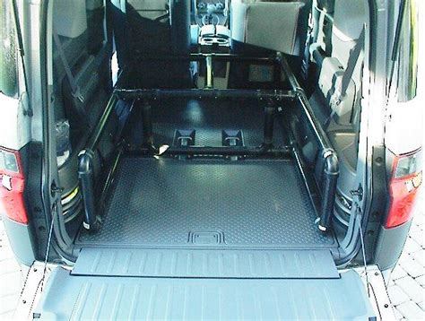 honda element camping ideas  pinterest diy camp trailer camping trailer diy