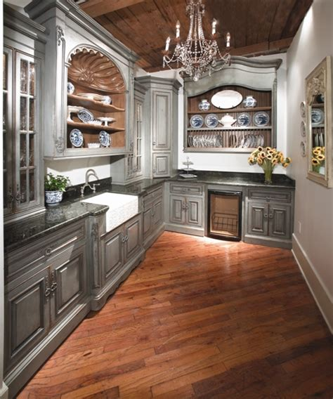 National Kitchen Cabinet Association by Kitchen Trendwatch Demand For Pantry Cabinetry Grows