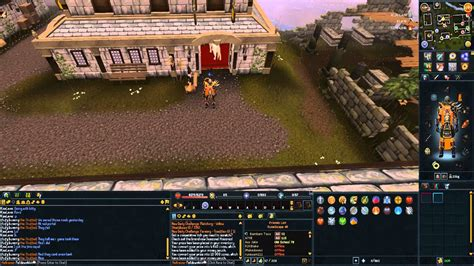 runescape house layout best runescape 3 l my rs 3 layout youtube