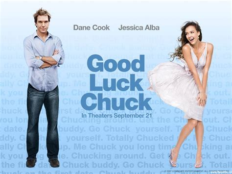 screen good luck chuck wallpapers pictures  good