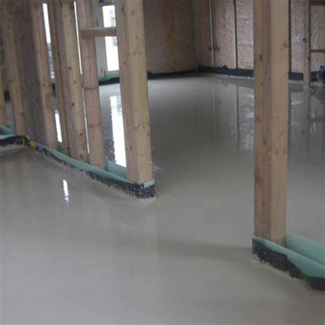 Why Screed A Floor by Popular Liquid Screed Laying Villiers Floor Screeding