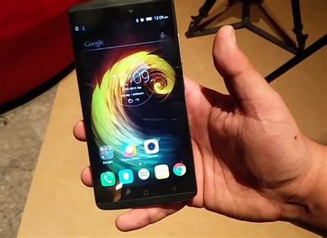 Vr Lenovo A7000 Lenovo K4 Note Price Starts At 180 Usd Comes With Free