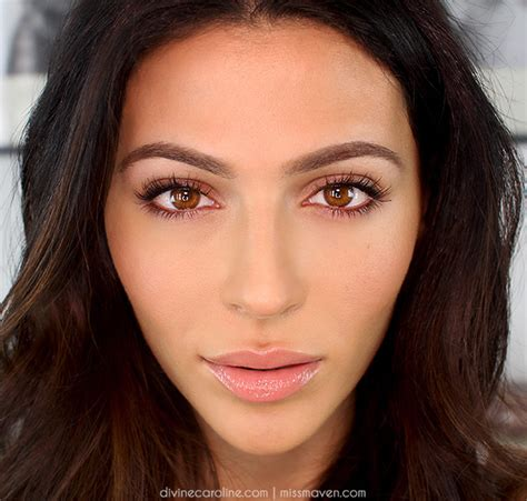 Wedding Hair And Makeup Fife by Five Makeup Trends For More