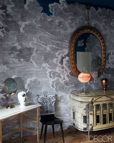 cloud bedroom wallpaper grisaille wallpaper making it lovely