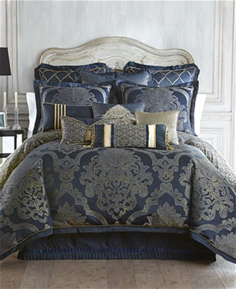 waterford bedding collection waterford vaughn bedding collection bedding collections bed bath macy s
