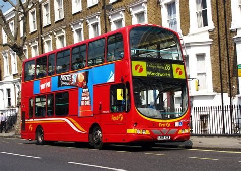 london bus routes route  kensal rise wandsworth