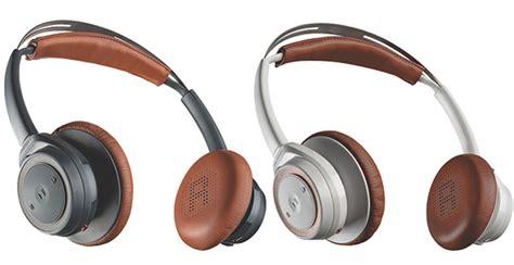 Plantronic Backbeat Sense Wireless Bluetooth Headphone Headphones plantronics bluetooth backbeat sens end 5 30 2017 12 00 am