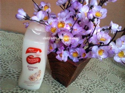 Sabun Imperial Leather you are my cussons imperial leather korean spa
