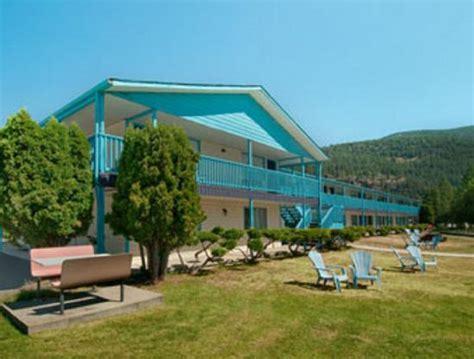 Apartment Buildings In Grand Forks Bc Lake Motel Reviews Canada Tripadvisor