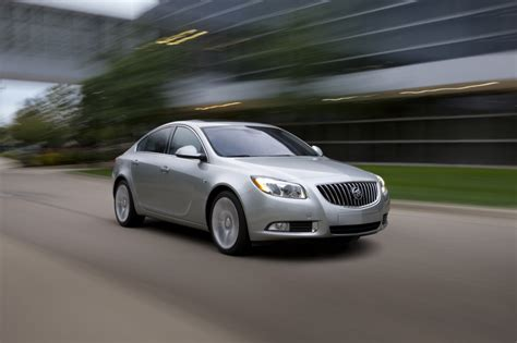 Sweepstakes Result Today - winner of 2010 detroit sweepstakes receives buick regal lease autoevolution