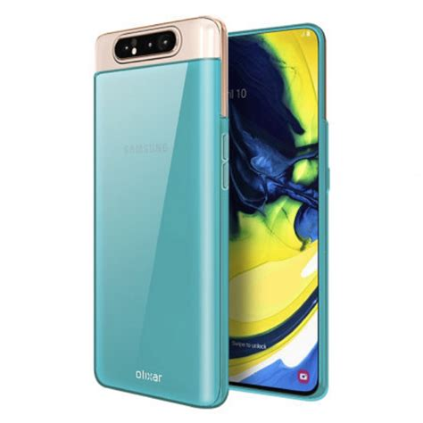 Samsung Galaxy A80 Eesti by Samsung Galaxy A80 Specification Price Review