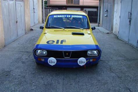 renault 12 gordini racecarsdirect com renault 12 gordini