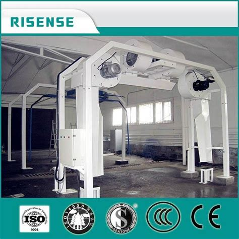 high quality car wash system ch 200 risense china