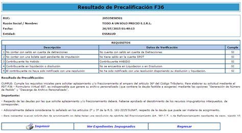 sunat formulario virtual 2015 persona natural formulario detraccion 2015 sunat porcentajes detraccion
