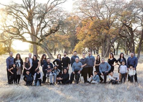 8 Ideas For A Family by Large Family Photoshoot Ideas Photography