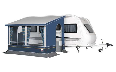 Awnings Direct For Caravans by Dorema Davos 4 Seasons Porch Awning