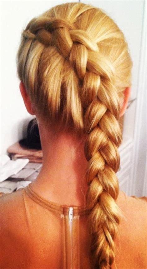 freeze braids hairstyles 25 best ideas about frozen braid on pinterest hair buns