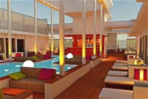 Patio Deck Aida by Hyperion Klasse Die Neuen Clubschiffe Aida Cruises