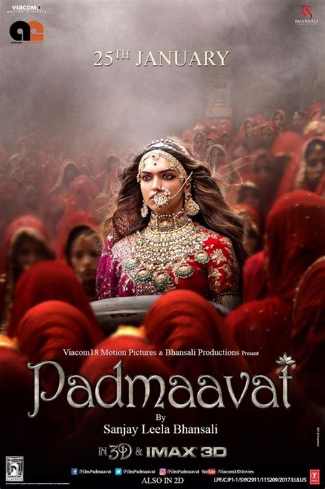 film recommended 2018 padmaavat 2018 filmaffinity