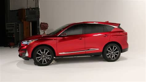 2019 Acura Rdx Concept by Naias 2019 Acura Rdx Concept Is Production Ready