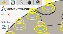 sketch driven pattern solidworks 2013 how to archives innova systems
