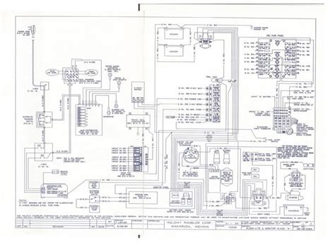 fleetwood mallard wiring diagram wiring diagram 2018