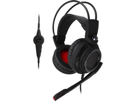 Msi Gaming Headset Ds502 msi ds502 usb connector circumaural gaming headset newegg ca