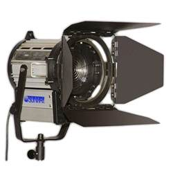 tungsten lights and television production sunray