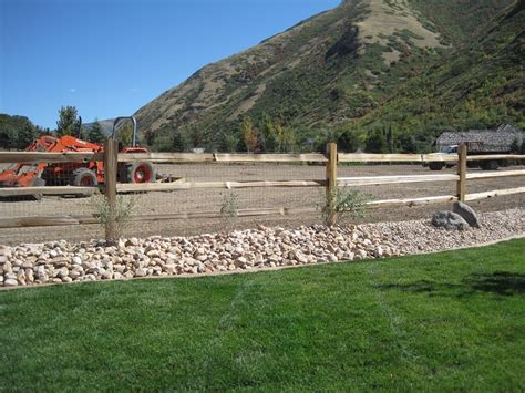 split rail ranch fence fence deck supply