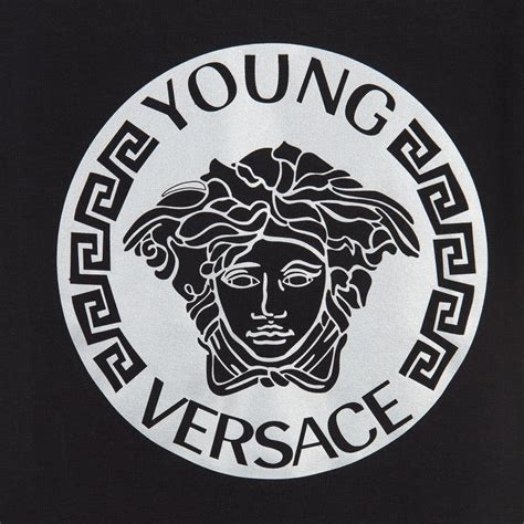 versace medusa logo www imgkid com the image kid has it