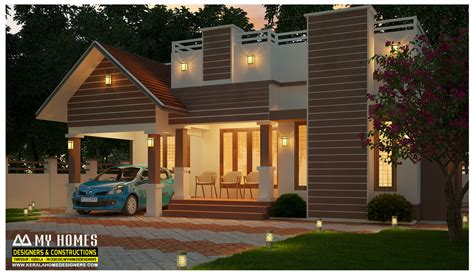 low budget houses in kerala photos and plan wondrous house low budget kerala home designers constructions company