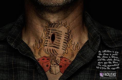 smoking tattoos stop with a osocio