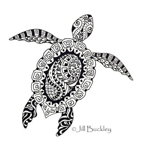 turtle mandala coloring pages printable mandala coloring pages turtles murderthestout