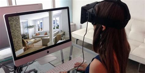 home design vr technological advancements in interior design for 2017