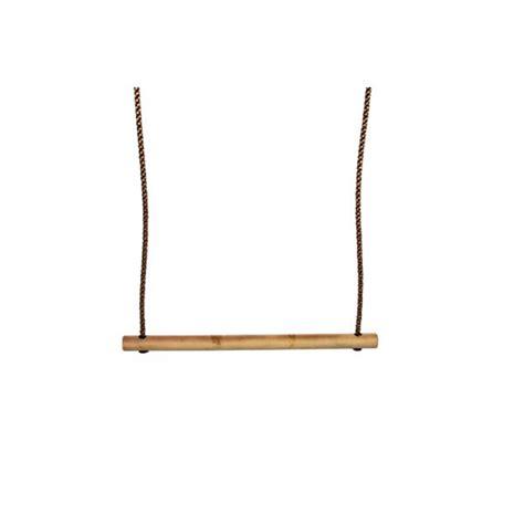 swing trapeze vidaxl co uk swing king trapeze wood 2521070