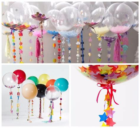 imagenes de globos latex 20 globos latex transparente decoraci 243 n fiesta