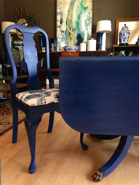 Dining Room Set Painted With Chalk Paint Top 25 Ideas About Chalk Paint Chairs On Chalk