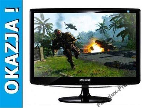 Monitor Samsung B1930 monitor samsung syncmaster b1930 gwarancja okazja zdj苹cie na imged