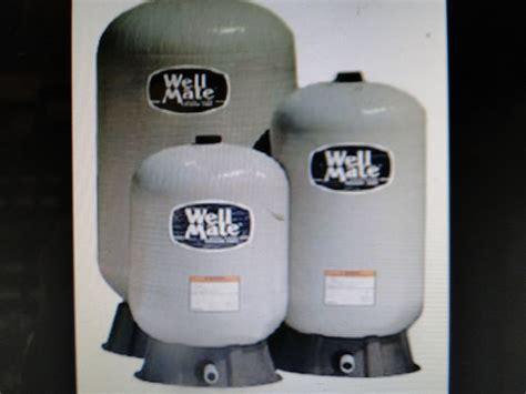 well water pressure tank band new wellmate well mate water well pressure tank wm23 wm23 ebay