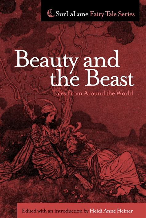 the beast picture book tales of faerie read villeneuve s batb