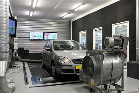 S Heerenberg Auto Tuning by Chiptuning Volkswagen Polo 1 9tdi 100pk Tunex