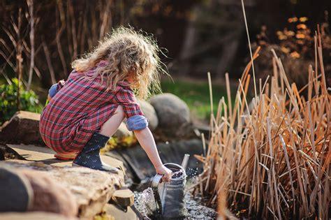 Teich Kindersicher Machen by Gartenteich Kindersicher Machen 187 So Sch 252 Tzen Sie Ihre Kleinen