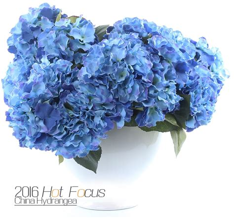 Wholesale Flowers by Silk Flowers Hydrangea Artificial Flowers Wholesale For