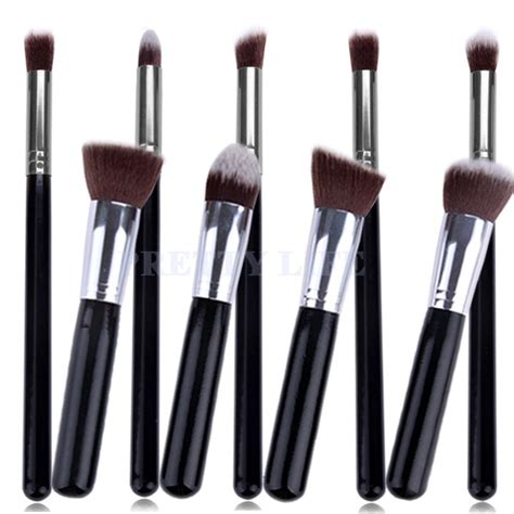 best professional makeup brushes best quality 9pcs makeup brushes premium synthetic make up